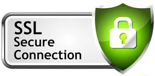 SSL secure in privacy policy