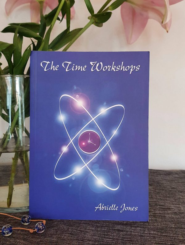 The time workshops book